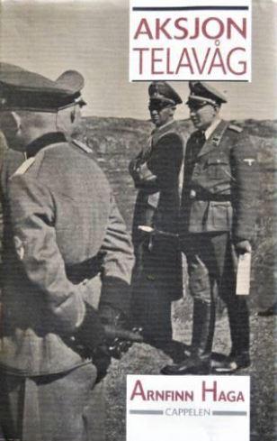 Noorwegen tijdens de Tweede Wereldoorlog